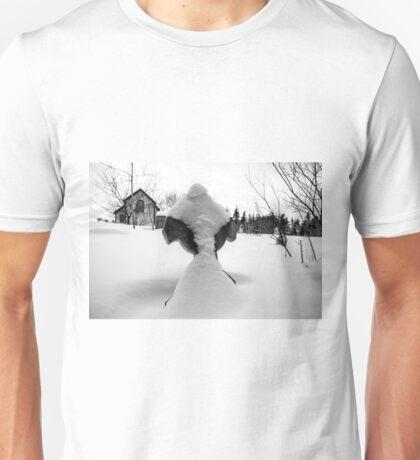 Wadden's Cove Cemetery - Cape Breton Island Unisex T-Shirt