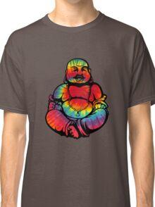 Tie-Dye Buddha 2 Classic T-Shirt