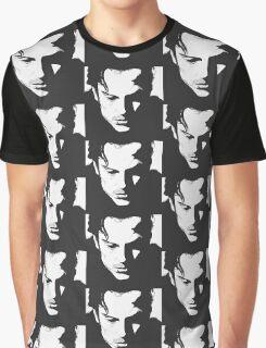 Andrew Scott Graphic T-Shirt