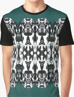 Tribal Dance  Graphic T-Shirt