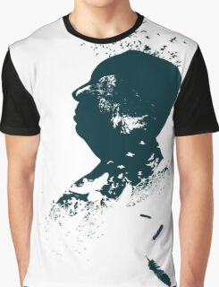 Alfred's Favourite Animals Graphic T-Shirt