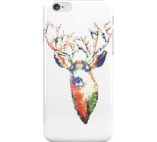 Chase Me Stag iPhone Case/Skin
