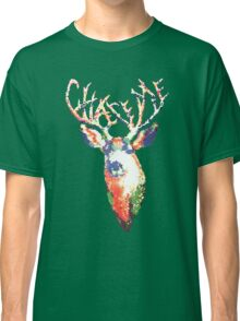 Chase Me Stag Classic T-Shirt