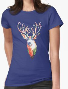 Chase Me Stag T-Shirt