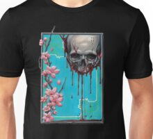 LIFE/DEATH NO BACKGROUND Unisex T-Shirt