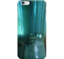 A World Inside The Glass iPhone Case/Skin