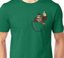 Pocket DK Unisex T-Shirt