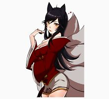 Ahri from League of Legend Unisex T-Shirt