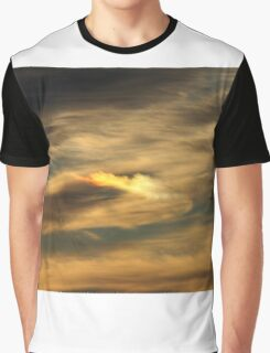Sundog Graphic T-Shirt