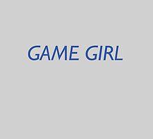 Game Girl by John Perlock