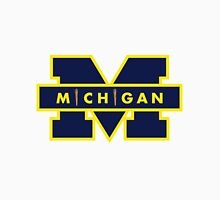 Michigan Smoke Logo T-Shirt