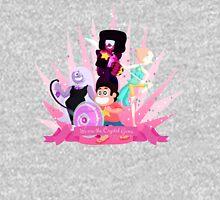 Steven Universe: Crystal Gems Zipped Hoodie