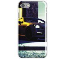 Mercedes Benz CLK AMG (Forza Horizon 2) iPhone Case/Skin