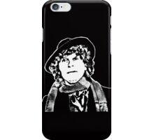 Tom Baker iPhone Case/Skin