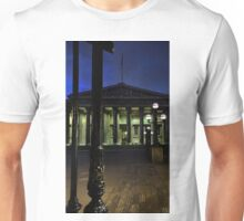 Night at the Museum Unisex T-Shirt