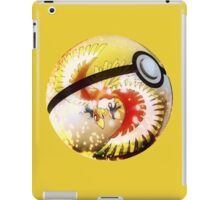 Ho-Oh | Pokeball Insider iPad Case/Skin