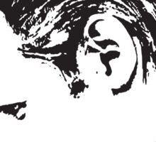 Matt Smith as The Doctor Sticker