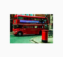 London by bus Classic T-Shirt