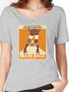 Death Race 2012 Women's Relaxed Fit T-Shirt