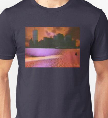 Macintosh Plus - Floral Shoppe Unisex T-Shirt