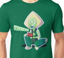 HISSSSSSSSSSSSSSS Unisex T-Shirt