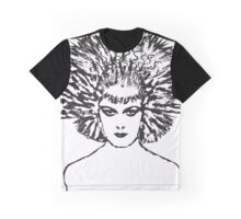 Toyah: Thunder in the Mountains Graphic T-Shirt