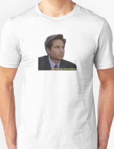 Believing Intensifies T-Shirt