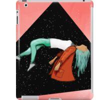 Oxenfree Alex iPad Case/Skin
