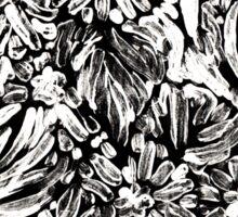 Flowers Design Sticker