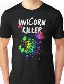 Unicorn Killer T Shirt Unisex T-Shirt