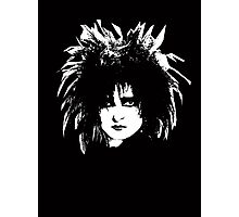 Siouxsie Sioux Photographic Print