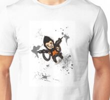 Borderlands 2 - Chibi Gunzy! Unisex T-Shirt
