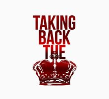 Taking Back the Crown Unisex T-Shirt