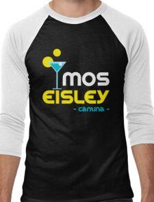 Mos Eisley Cantina Men's Baseball ¾ T-Shirt