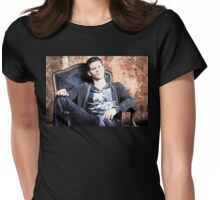 The Originals - Klaus Womens Fitted T-Shirt
