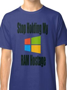 Hostage Classic T-Shirt