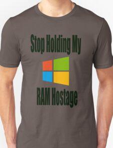 Hostage T-Shirt