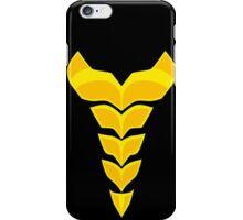 I Am Wasp - Minimalist iPhone Case/Skin