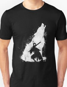 The walker of abyss T-Shirt