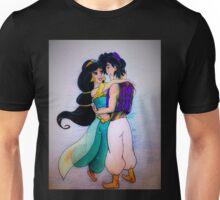 Aladdin 1 Unisex T-Shirt