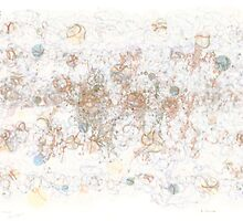 Frolic in Tortuosity by Regina Valluzzi