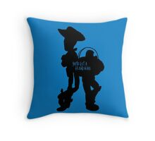 You've Got A Friend In Me Throw Pillow
