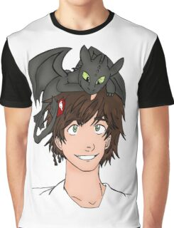 My little dragon ♥ Graphic T-Shirt