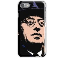 Saul Alinsky-2 iPhone Case/Skin