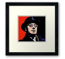 Saul Alinsky-2 Framed Print