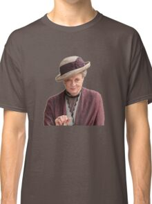 Lady Violet is my queen Classic T-Shirt