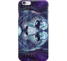 Snow Leopard iPhone Case/Skin