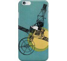 Mariner II iPhone Case/Skin