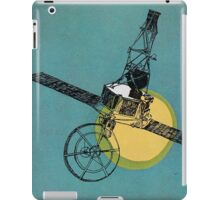 Mariner II iPad Case/Skin