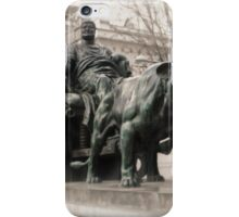 Decadent Roman iPhone Case/Skin